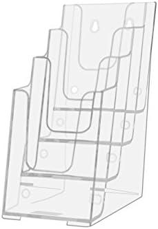 Marketing Holders Plastic Literature Countertops product image