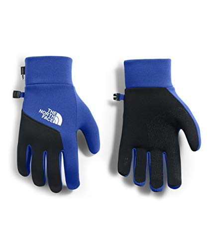 The North Face Etip Glove, TNF Blue, Large