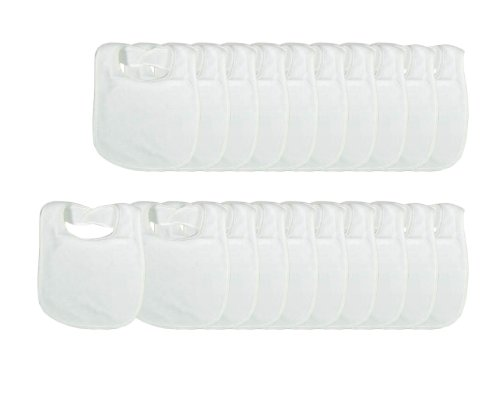 Neat Solutions Terry Feeder White product image
