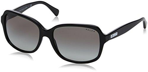 Ralph Lauren Black Sunglasses - Ralph by Ralph Lauren Women's 0ra5216