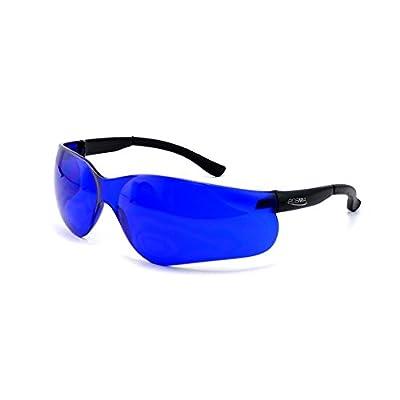 Posma SGG-040 Golf Ball Finder Hunter Retriever Glasses