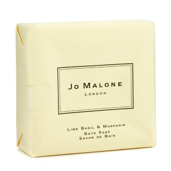 Fragrance For Men – Jo Malone – Lime Basil Mandarin Bath Soap 100g 3.5oz