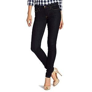 Diesel Women's Skinzee Super Skinny Leg Jean 0813C