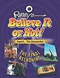 Expect the Unexpected, Ripley's Believe It or Not Editors, 1422220206