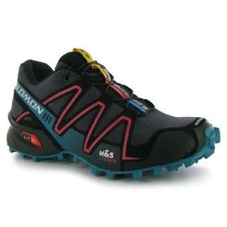 Running Shoes Asphaltdk 3 5 Uk Speedcross Salomon Ladies Trail Grey 8kNX0nwOP