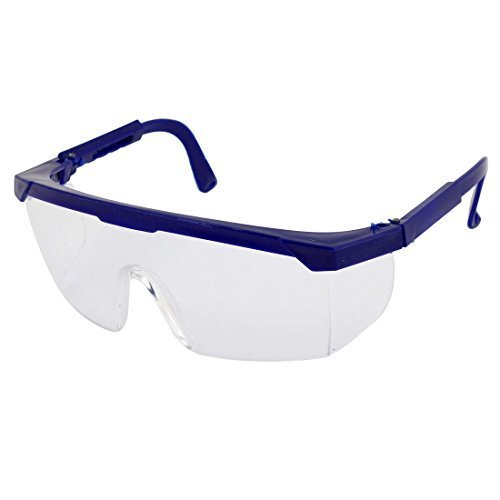 Adjustable Protective Safety Glasses Goggles