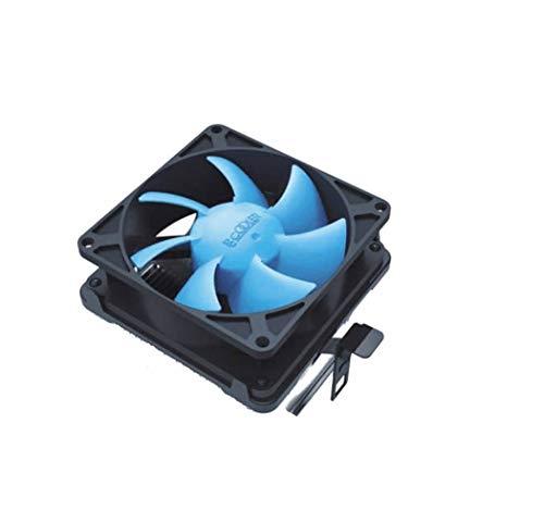 PCCOOLER Q82M PCCOOLER Q80M 80mm 4PIN PWM CPU Cooler for Intel LGA 1151/1150/1155/1156/775 & AMD AM4/FM22+/FM2/FM1/AM3+/AM3/AM2+/AM2