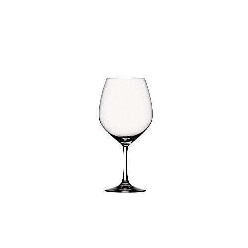 Spiegelau Vino Grande Burgundy Glass, 24 Ounce - 12 per case.