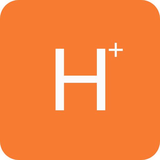 HPlus Watch
