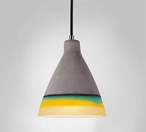 Lucky Clover A Modern Resin Ceiling Light Pendant Light