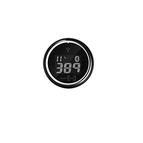 SK Telecom / Wearable GPS Golf Watcher / Smart Golf Accessory / Black (black) by SK Telecom