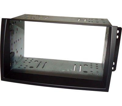 soporte Radio dippio DIN Kit con jaula metálica montaje radio ...