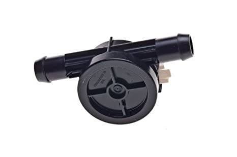 Whirlpool W10110225 Washer Flowmeter