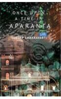 book cover of Once Upon a Time in Aparanta