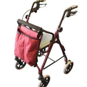 Amazon.com: Andador bolsa – Bolsa de almacenamiento para 4 ...