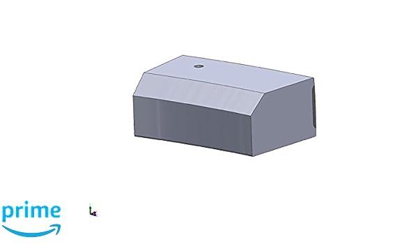 Transparent Purple Hose /& Stainless Purple Banjos Pro Braking PBK0494-TPU-PUR Front//Rear Braided Brake Line
