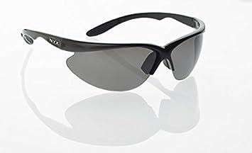 NYX Classic 3 Lens Sunglass Black