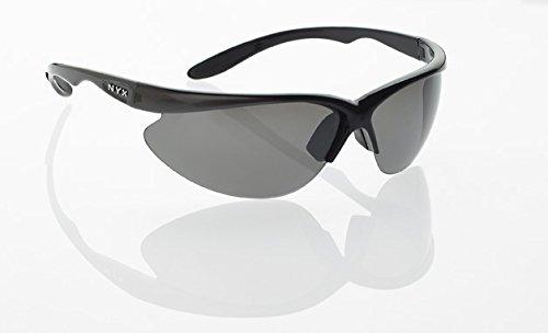 NYX Classic 3 Lens Sunglass (Black)