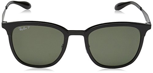 Black de 0Rb4278 Unisex 51 Ray Ban Gafas Adulto Sol Black Matte HzCBZqw