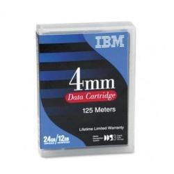 1-pack Dds3 12GB 4mm 125m Data Cart