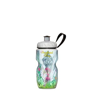 Polar Bottle Insulated Water Bottle (12-Ounce) (Pixie)