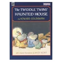 The Twiddle Twins' Haunted House