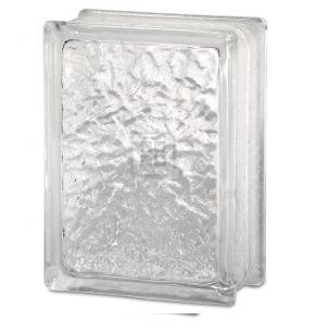Quality Glass Block6x 8 x 3IceScapes Glass Block