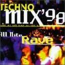 Techno Mix 98: All Nite Rave