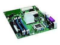 Intel D915PGNL ATX 915P DDR-400 LGA775 Intel 915P Express ATX - Placa base (10/100 Mbits/sec LAN subsystem, Intel 915P Express, ATX, LPC Bus I/O controller, Intel High Definition Audio subsystem)