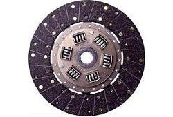 Centerforce Clutch Disc for 1971 - 1971 Ford Van Full Size