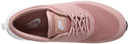 WMNS Black Fitness de Summit Multicolore Thea 001 Pink Rust Femme Rust Air White Pink Max Chaussures Nike dwFTxZd