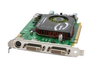evga 512 P3 N877 A1 Evga Geforce 8800