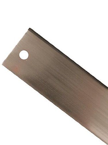 Pacific Arc Stainless Steel Straight Edge 36 in.