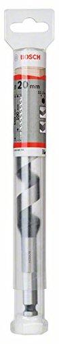 Bosch 2608585694 M/èche /à simple spirale queue six pans /Ø 6 mm Cote sur plats 4,8 mm Longueur 160 mm