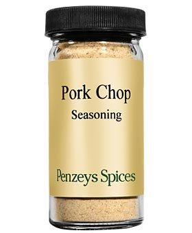 Pork Chop Seasoning By Penzeys Spices 3.3 oz 1/2 cup jar