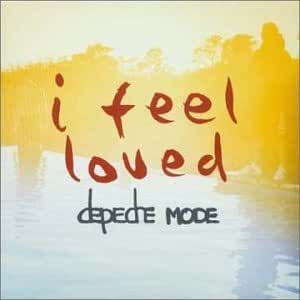 I Feel Loved