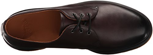 Dr Mens Brown Oxford Martens Temperley Dr Antique 1461 Martens tawtqZ