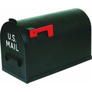 Flambeau 6532MC Number-2 Rural Classic Mailbox, 1-Pack by Flambeau