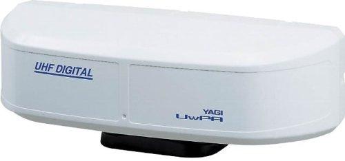 YAGI 地上デジタルアンテナ アリスブルー UWPA  アイリスブルー B000E1IJF8