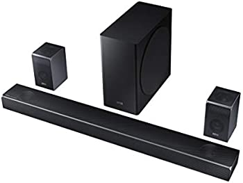 Samsung HW-Q90R 7.1.4-Ch Soundbar System + $598.80 Rakuten Credit
