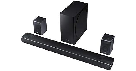 Samsung HW-Q90R 7.1.4-Ch Soundbar System only $949.99
