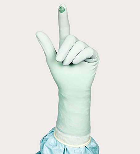 Biogel Sterile Powder-Free Surgical Indicator Underglove Size 8-1/2 (Box of ()