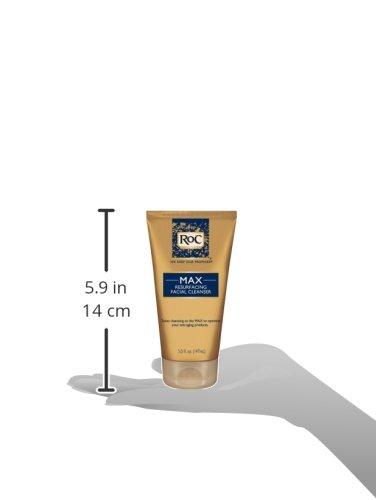 Roc Max Resurfacing Anti-Aging Facial Cleanser, 5 Fl. Oz.
