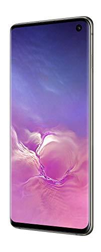 Samsung Galaxy S10 (Black, 8GB RAM, 128GB Storage) Discounts Junction