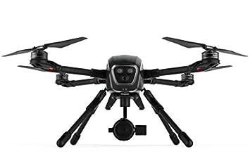 PowerVision PowerEye EU Drone 4k UHD Negro: Amazon.es: Electrónica