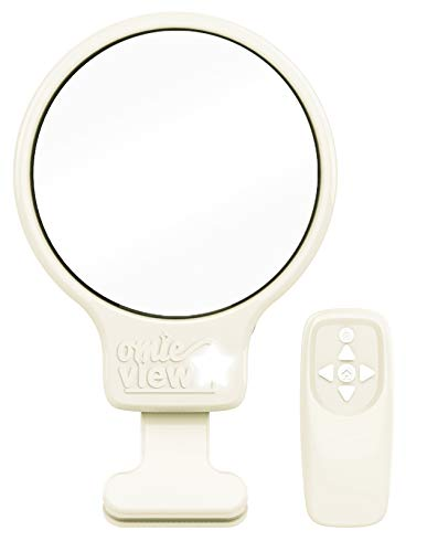 Omie View Bassinet Mirror