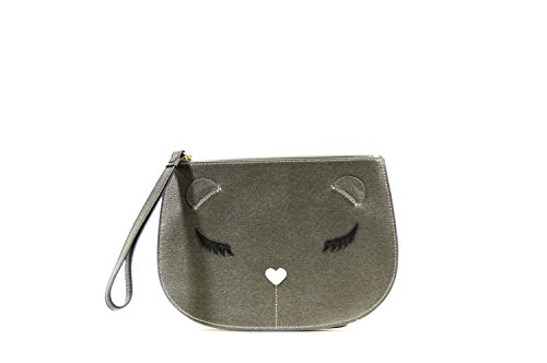 Pochette Furla Donna - (850770EEN32SFMACCIAIO)