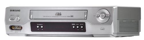 (Samsung VR8360 4-Head HiFi VCR)