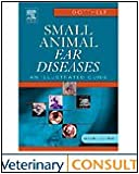 Small Animal Ear Diseases 9781416053859
