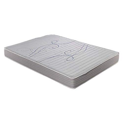 ROYAL SLEEP Colchón viscoelástico 90x190 de máxima Calidad, Confort y firmeza Alta, Altura 14cm. Colchones Xfresh a buen precio